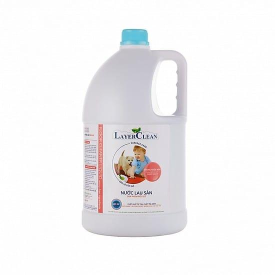 Nước lau sàn hương nước hoa (5 Lít)