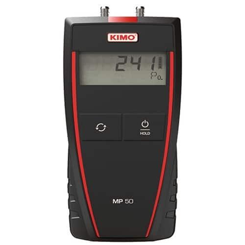 Máy đo chênh lệch áp suất MP50