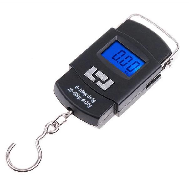 Cân điện tử mini cầm tay max 50kg WH-A08