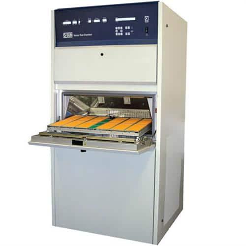 Tủ thử nghiệm phơi nhiễm đèn hồ quang Xenon Xe-3-HSCE - Hãng Q-Lab - Mỹ