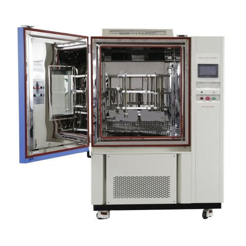 Buồng thử nghiệm lão hóa Ozone 800 lít OC-800 - Hãng LIB Industry - Trung Quốc