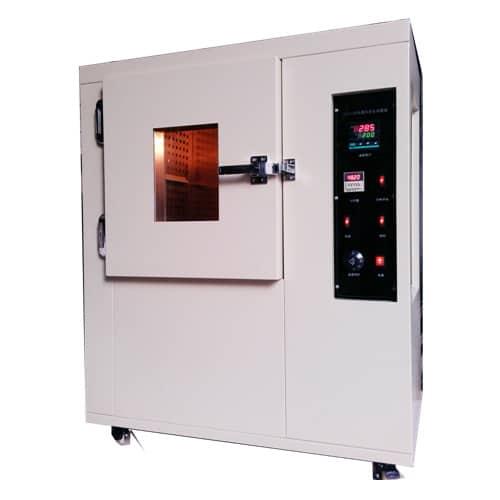 Tủ sấy đối lưu tự nhiên 300 độ, 90 lít với giá đỡ quay SK-5062 - Trung Quốc